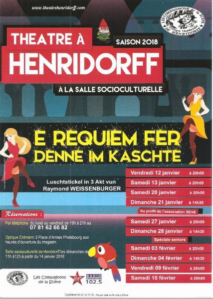 Henridorff