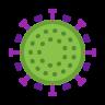 Icons8 coronavirus 96