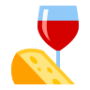 Icons8 food and wine 96