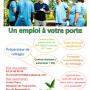 Offre d emploi center parcs